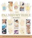 The Palmistry Bible, Jane Struthers, 1402730071