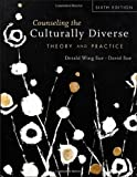 img - for Counseling the Culturally Diverse: Theory and Practice by Derald Wing Sue (2007-08-10) book / textbook / text book