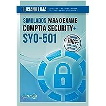 Simulados para a Certificação CompTIA Security+ SY0-501