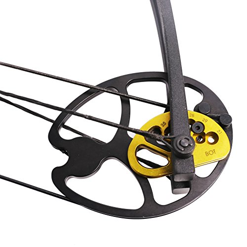 Leader Accessories Compound Hunting Bow (50-70lbs)