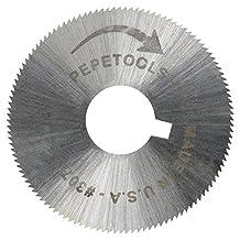 """Pepetools Saw Blade 1-1/4"""" for Pepetools Jump Ring Maker & Ray Grossman"""