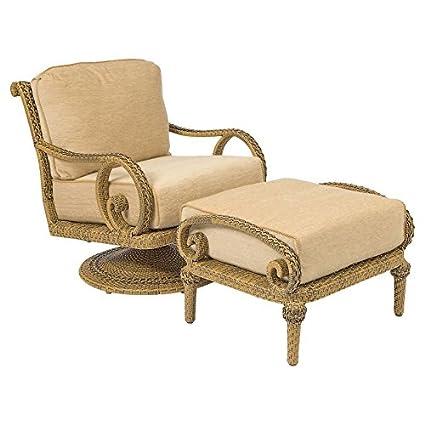Amazon.com: Mecedora sillón giratorio – South Shore: Kitchen ...