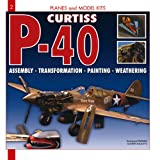 Curtiss P-40, Emmanuel Pernes and Olivier Souleys, 2352500656