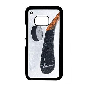 Gogh Yeah Personalizado En HTC One M9 Dise?o Hockey Estuche ...