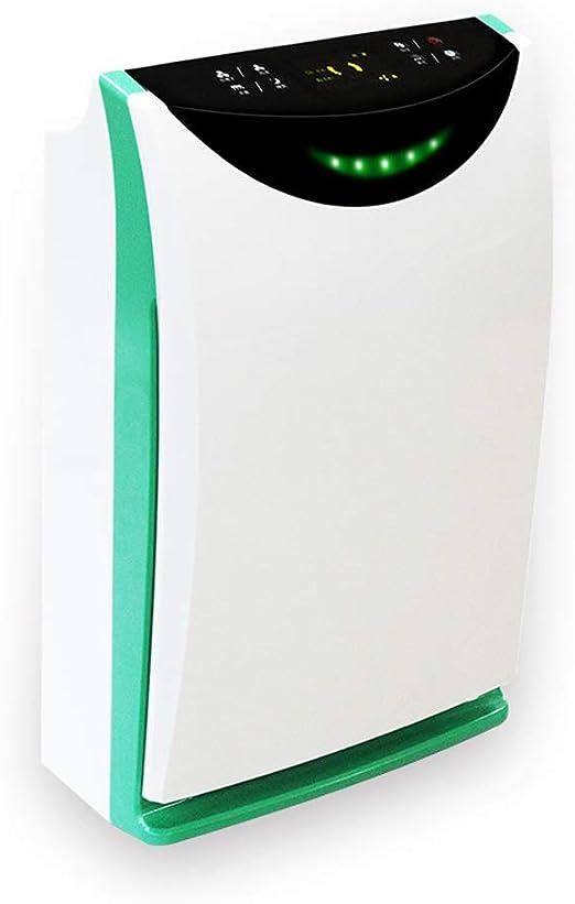 TGhosts Inicio purificador de Aire, purificadores de Aire de Iones ...