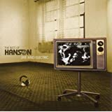 The Best of Hanson - Live and Electric [CD + DVD]