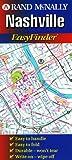 Nashville, Tennessee, Rand McNally Staff, 0528972235
