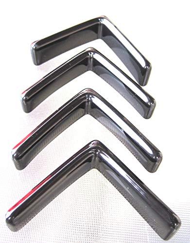 angle iron safety caps
