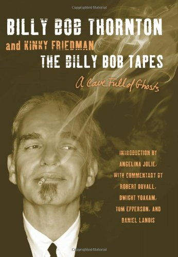 BILLY BOB TAPES, THE