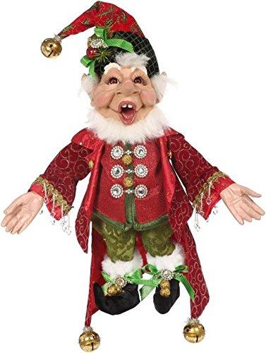 Mark Roberts Jolly Old Elf - Medium ()