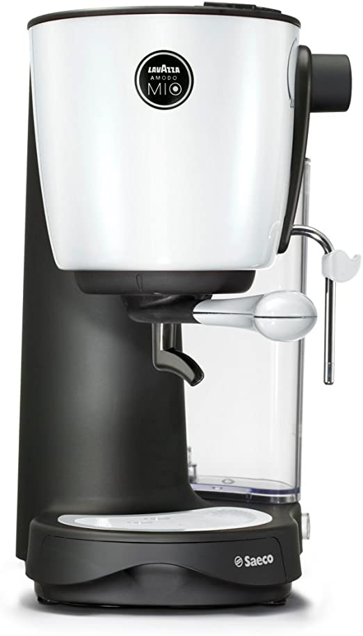 Saeco Philips Lavazza A Modo Mio Piccina - Cafetera (Negro, Color ...