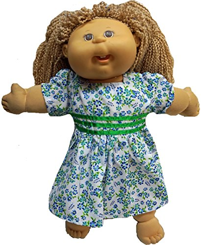 Cute Dress fits Cabbage Patch Kid Doll