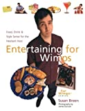 Entertaining for Wimps, Susan Breen, 1402706138