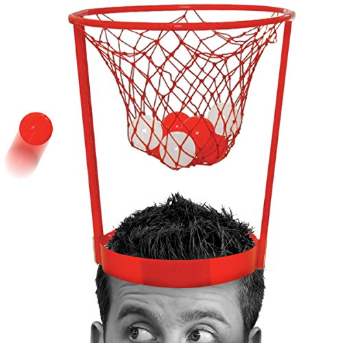 head basketball - 5