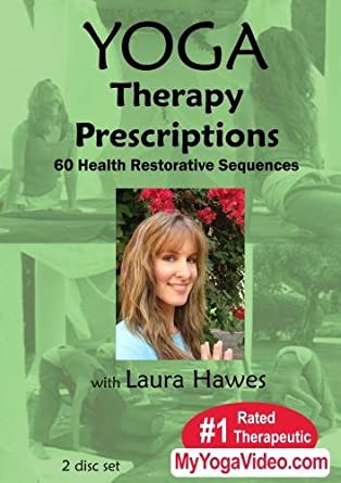 Amazon Yoga Therapy Prescriptions