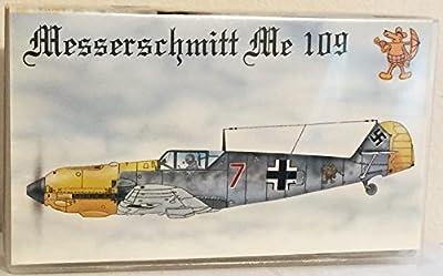 Die Deutschen Luftwaffe: Germanys Most Known Aircrafts in World War Two - Complete Set of 8 VHS
