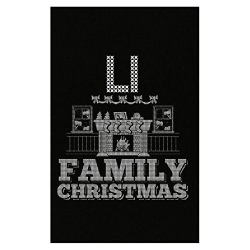 Li Family Christmas - Poster