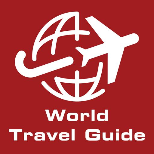 World Travel Guide Offline - Destination Favorite Vacation