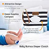 Baby Bum Diaper Clutch