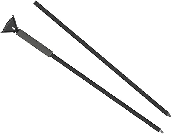 YakAttack ParkNPole Link 8 Foot, 2 Piece Stakeout / Push Pole