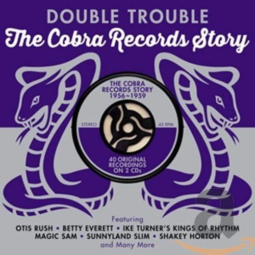 Amazon   Cobra Records Story   Various   輸入盤   音楽