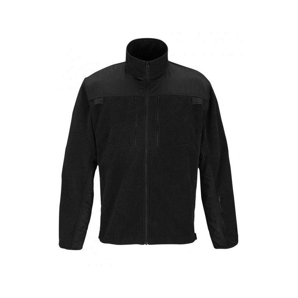 Propper Herren kaltem Wetter Pflicht Fleece, 3 X Große, schwarz