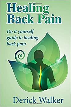 Book Healing Back Pain: Do it yourself guide to healing back pain