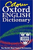The Colour Oxford English Dictionary, , 0198605692