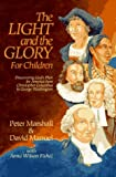 The Light and the Glory for Children, Peter Marshall and David Manuel, 0800754484