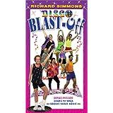 Richard Simmons: Disco Blast-Off