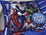 The Amazing Spider-man Pillowcase