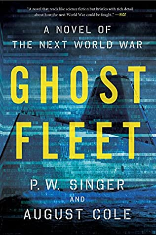 book cover of Ghost Fleet