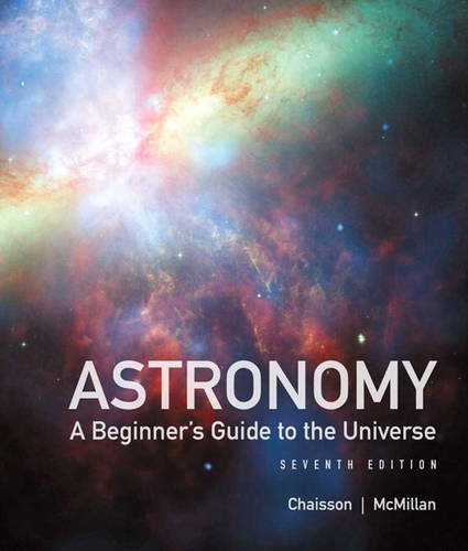 Astronomy:Begin.Gde.To Univ. Text