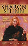 Mystic and Rider (The Twelve Houses, Book 1)