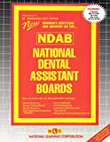 National Dental Assistant Boards (NDAB), Jack Rudman, 0837350875