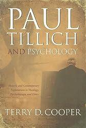 PAUL TILLICH AND PSYCHOLOGY (Mercer Tillich)