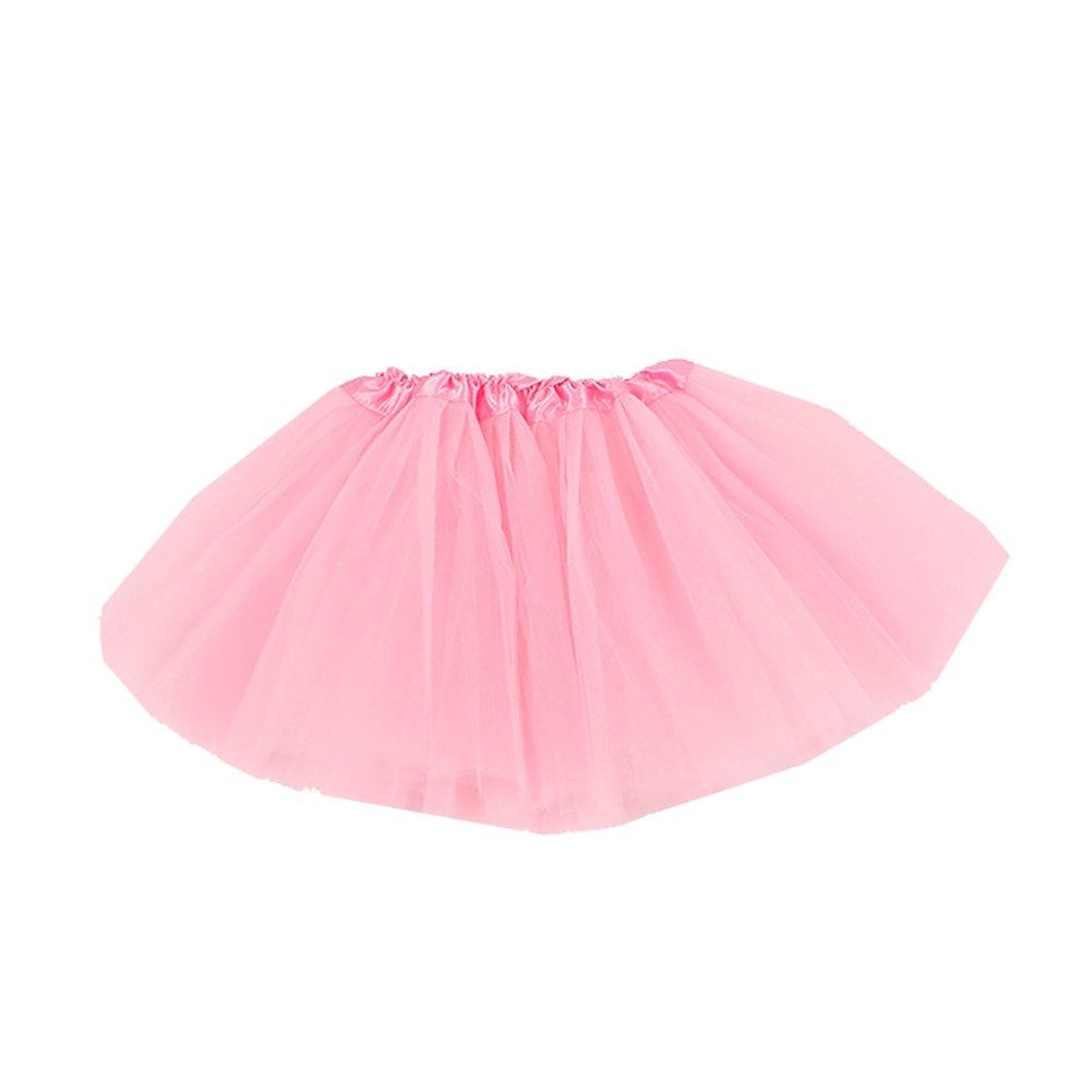 Moresave - Falda - para niña Amarillo M: Amazon.es: Ropa y accesorios
