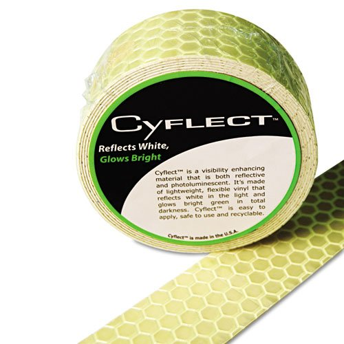 Millers Creek Honeycomb Safety Tape