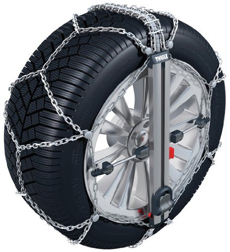 THULE | KONIG EASY-FIT CU-9 102 Snow chains, set of 2