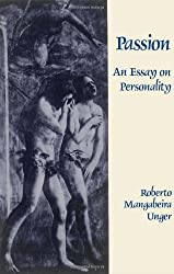 Passion: An Essay on Personality