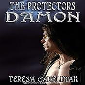 Damon: The Protectors Series, Book 1 | Teresa Gabelman