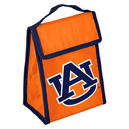 Auburn Big Logo Lunch Bag
