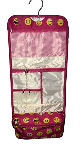 Large Hanging Toiletry Cosmetic Organizer