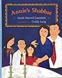 img - for Annie's Shabbat book / textbook / text book