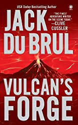 Vulcan's Forge (Philip Mercer Book 1)