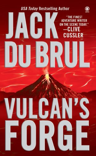 Vulcans Forge Philip Mercer Book ebook product image