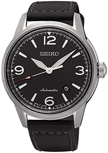 Seiko presage SRPB07J1 Mens automatic-self-wind watch