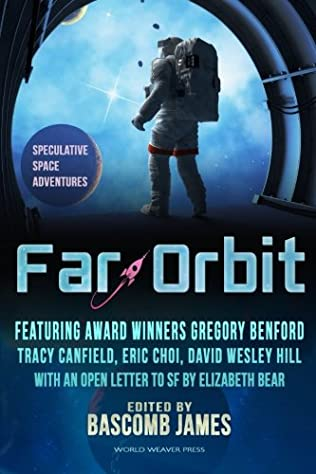 book cover of Far Orbit