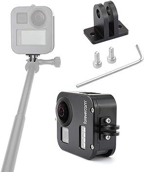 Kompatibel Mit Gopro Max Gehäuse Aluminiumrahmen Für Kamera