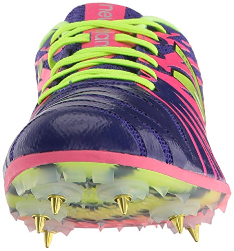 Track De New And Balance Con Rosa Field Correr Zapatilla Women's Clavos SD100v1 AW16 nURxUrwW6